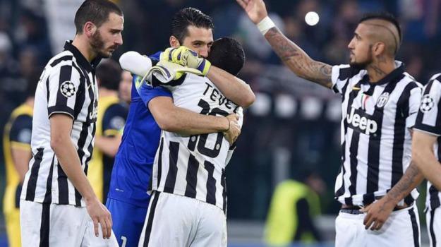 atletico, champions league, Juventus, Sicilia, Sport