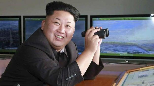 internet, the interview, Barack Obama, Kim Jong-un, Sicilia, Mondo