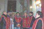 Mussomeli, i «lamenti» patrimonio Unesco