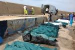 Naufragi a Lampedusa, il Viminale rafforza procedure per identificare le vittime
