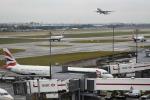 Allarme nei cieli di Londra: chiuso e riaperto lo spazio aereo per un guasto informatico
