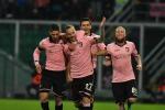 Battuto il Sassuolo, il Palermo sogna Le immagini della partita (Video)