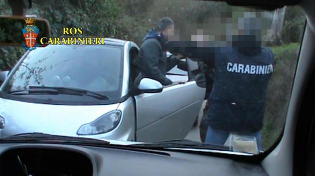 'ndrangheta, arresti, mafia capitale, Rocco Rotolo, Salvatore Ruggiero, Sicilia, Cronaca