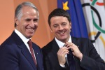 Renzi: Italia candidata ai giochi olimpici del 2024