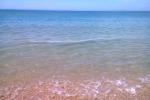 Liquami nella spiaggia di San Leone, guasto riparato