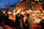 Regali natalizi, 12 milioni di italiani acquisteranno nei mercatini