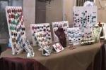 """L'artigianato locale in mostra a Fiumefreddo: le immagini del """"La domenica delle arti"""" - Il video"""