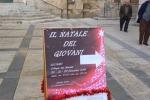 """""""Natale dei giovani"""" ad Alcamo, uno spazio per le opere dei creativi - Il video"""