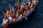 Naufragio al largo dello Yemen: morti 70 profughi etiopi, nessun superstite