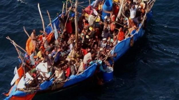 clandestini, etiopi, naufragio, profughi, Yemen, Sicilia, Mondo