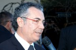 Nicola Catania, sindaco di Partanna