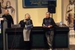 """Nicosia, concorso di poesie """"Campo Fiorito"""""""