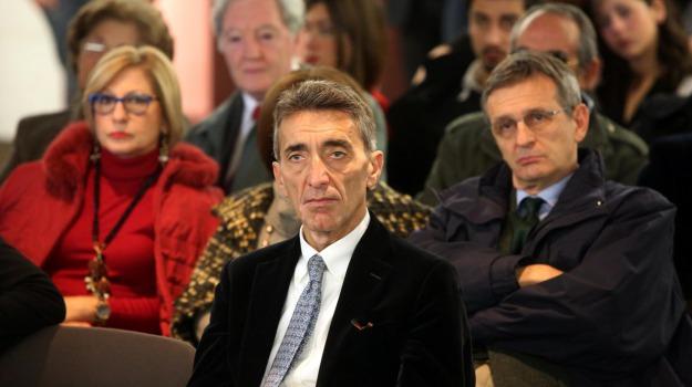 AGRICOLTURA, assessore, consorzi di bonifica, regione, Nino Caleca, Sicilia, Economia