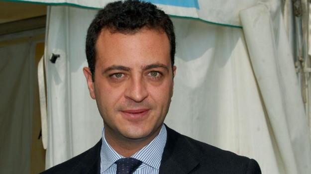 Lega, Matteo Salvini, Nello Musumeci, nino minardo, Sicilia, Politica