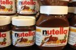 Commando assalta un carico di Nutella a Santa Maria di Licodia