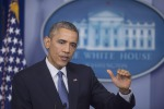 "Obama dice stop all'austerity: ""L'America torni a spendere"""