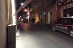 Sparatoria in pieno centro a Vittoria, ucciso un esponente della cosca di Gioia Tauro - Video
