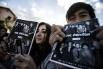 One Direction a Roma: l'assedio dei fan - Le foto