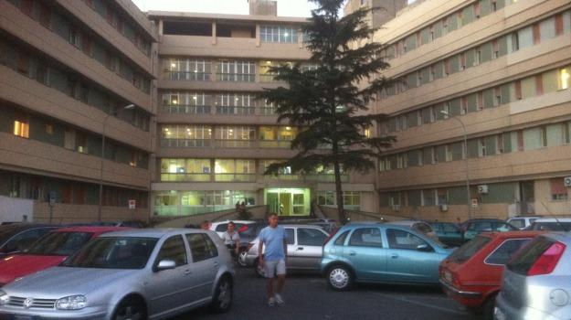 MIlazzo sanità, ospedale, Messina, Cronaca