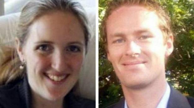 blitz polizia, ostaggi in cioccolateria, sequestratore morto, Katrina Dawson, Tori Johnson, Sicilia, Mondo