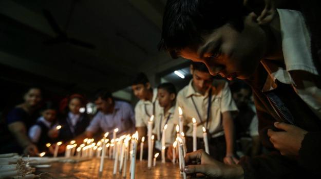 bambini, Pakistan, scuola, strage, talebani, Sicilia, Mondo