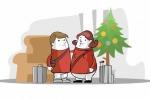 """""""Vogliamo uno Stato"""", il sogno di Natale dei palestinesi raccontato in un cartone animato"""