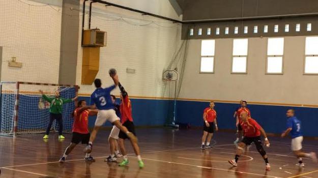 basket, calcio a 5, cus, pallamano, Palermo, Sport