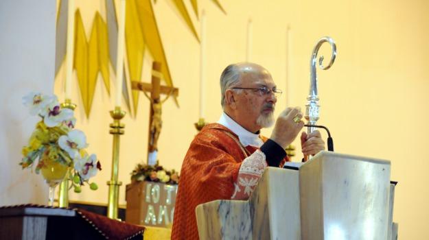 augurio, messaggio, natale, speranza, vescovo, Paolo Urso, Ragusa, Cronaca