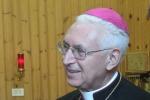 """L'arcivescovo Pappalardo ai siracusani: """"In questa città c'è tanto bene"""""""