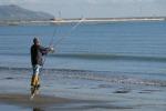 Porto Empedocle, autorizzate tre aree per la pesca sportiva con la canna