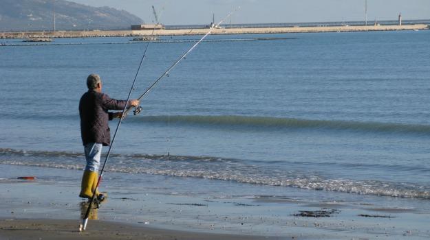 guardia costiera, pesca sportiva, porto empedocle, Agrigento, Cronaca