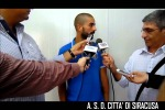 Siracusa, Anastasi «perde» Conti Al suo posto pronto Fabio Arena