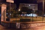Siracusa, «Notte di Capodanno» alla villetta di piazza Adda