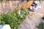 La storica piazza Papireto nel degrado: rifiuti e ritrovo per drogati - Video