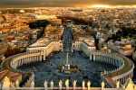 Vacanze, Roma regina del Natale ma a Capodanno vince Firenze