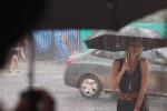 In arrivo temporali al Sud, piogge intense anche in Sicilia