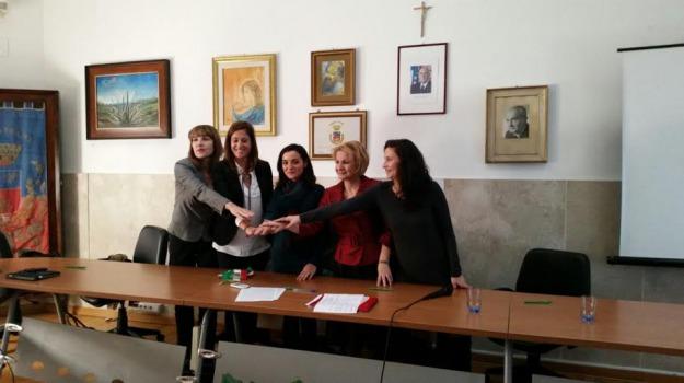 pari opportunità, progetto power, sindaci donne, Magda Culotta, Sicilia, Politica