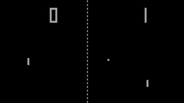 Manchester, Pong, videogame, Ralph Baer, Sicilia, Società