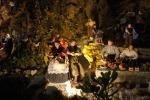 Torna il Natale a Bronte, esposizione permanente di 250 presepi