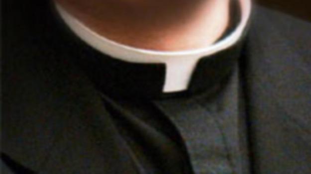 aggressione, prete, Palermo, Cronaca