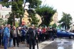 Sviluppo Italia Sicilia e precari degli enti locali: mattina di proteste a Palermo