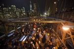 Seconda notte di proteste antirazzista: marcia sul ponte di Brooklyn