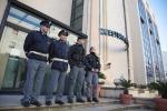 Rapina delle abitazioni tedesche, arrestato a Ragusa