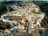 Donate piante per le aiuole del centro storico superiore di Ragusa