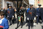Caltanissetta, espulsi i «marmisti»: Fiocco non sarà il capitano della Real Maestranza
