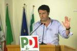 Renzi blinda l'Italicum, ma la minoranza è pronta a non votare