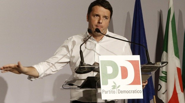 fisco, minoranza pd, riforme, salva Berlusconi, scontro, Sicilia, Politica
