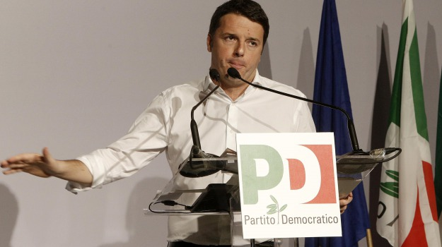 assemblea nazionale, pd, premier, Matteo Renzi, Sicilia, Politica