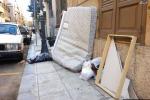 Piano Rap a Palermo: rifiuti nelle isole ecologiche? Sconti sulle tasse