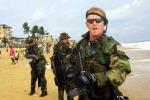 """""""Rivelazioni di informazioni segrete"""", indagato uccisore di Bin Laden"""